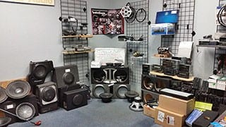2nd Chance Consignment on Car Audio Electronics at Sounds Good To Me in Tempe Arizona near Phoenix AZ