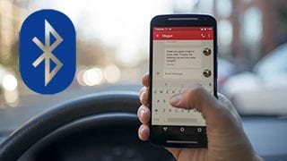 Hands free Arizona, the new distracted driving law is now in effect.