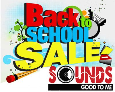 ASU Back To School Sale in Tempe, Arizona
