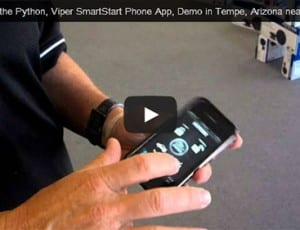 Smart Start App Demo and Review