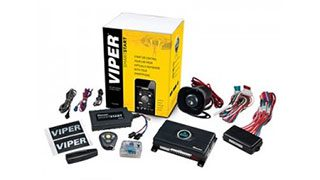 Viper Smart Start System available in Tempe Arizona at Sounds Good To Me
