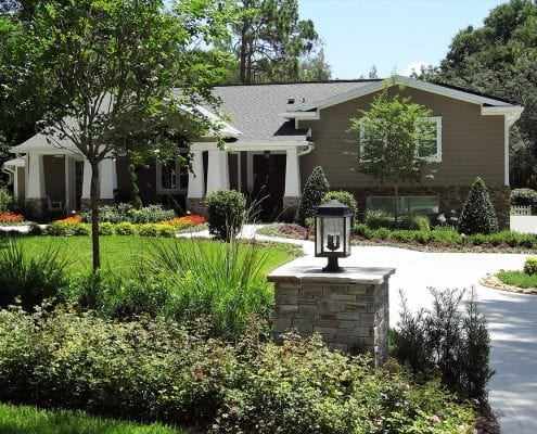 BLG Environmental Services - Landscape Designer in Orlando, Florida