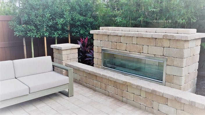 Landscape Architecture Orlando Florida by BLG Environmental Services