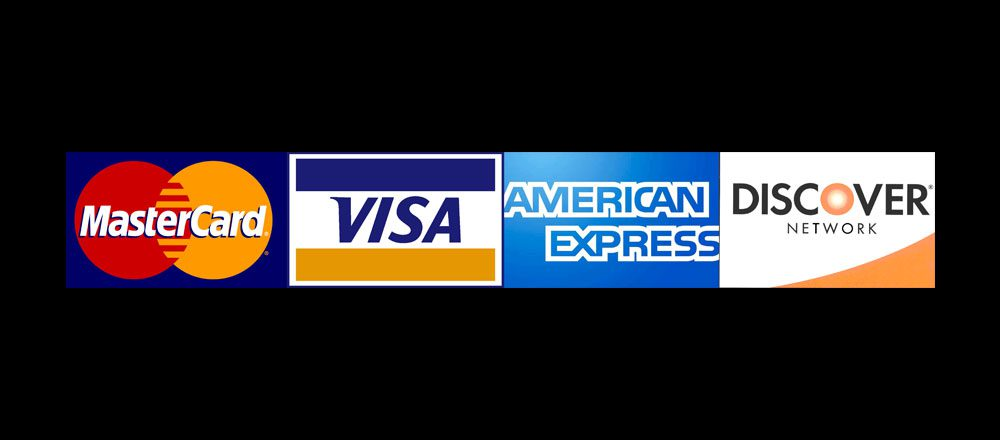 Credit Card Payments at Peterson Company in Scottsdale, Arizona