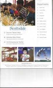 All Schools Consulting in the News