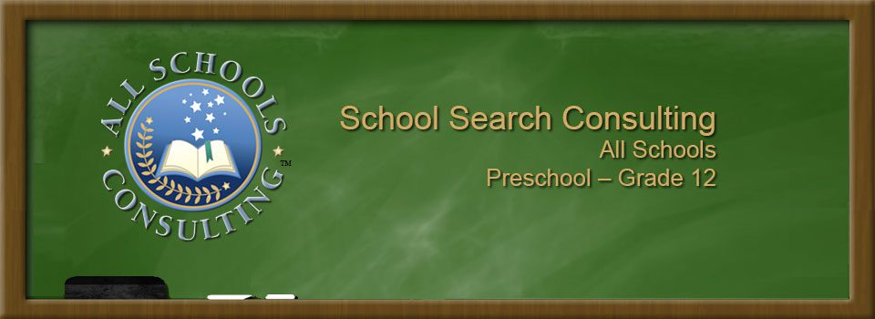 All Schools Consulting
