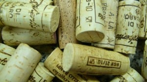 Corks, Collection