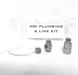 MRI Legend Air Plumbing and Line Kit