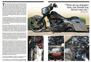 American Bagger: Hideaway Bagger - Article on AM Bagger