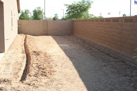 Sprinkler Repairs available at Southwest Lawn Sprinkling Specialists in Phoenix, Arizona