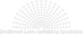 Southwest Lawn Sprinkling Specialists Logo